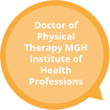 Doctor of Physical Therapy MGH Institute of Health Professions