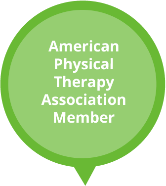 American Physical Therapy Association Member
